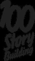 100 Story Building logo