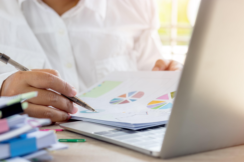 Teachers Overworked by Data